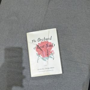BOOK: Orchards of Lost Souls